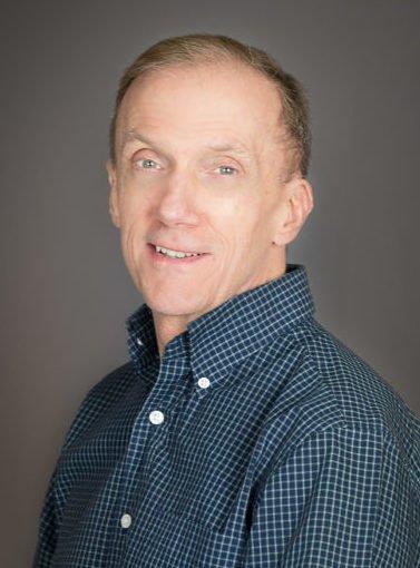 Image of Robert Paull, PT