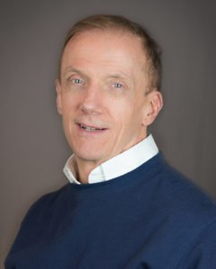 Robert Paull, PT, OCS