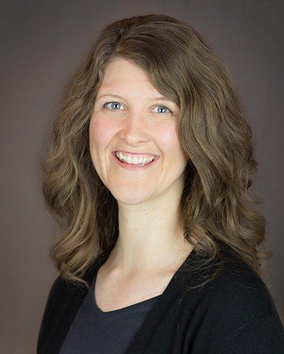 Image of Christy Frazier, PT, DPT