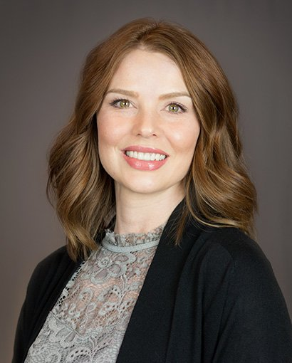 Image of Megan Lusk, PT, DPT
