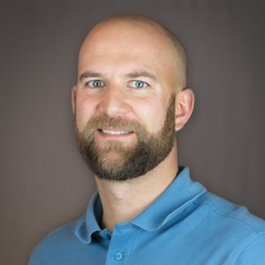 Image of Ryan Clouse, PT, DPT