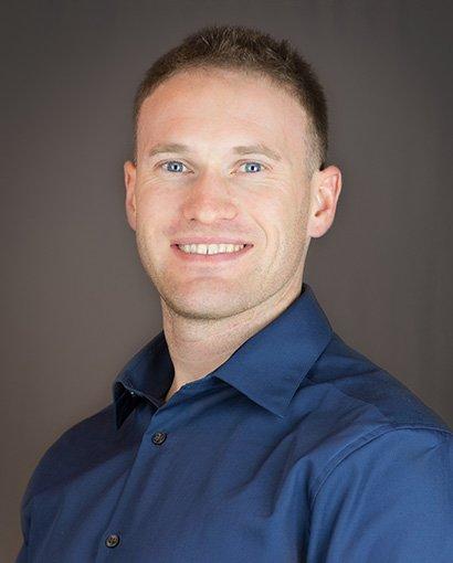 Image of Tyler Smith, DPT