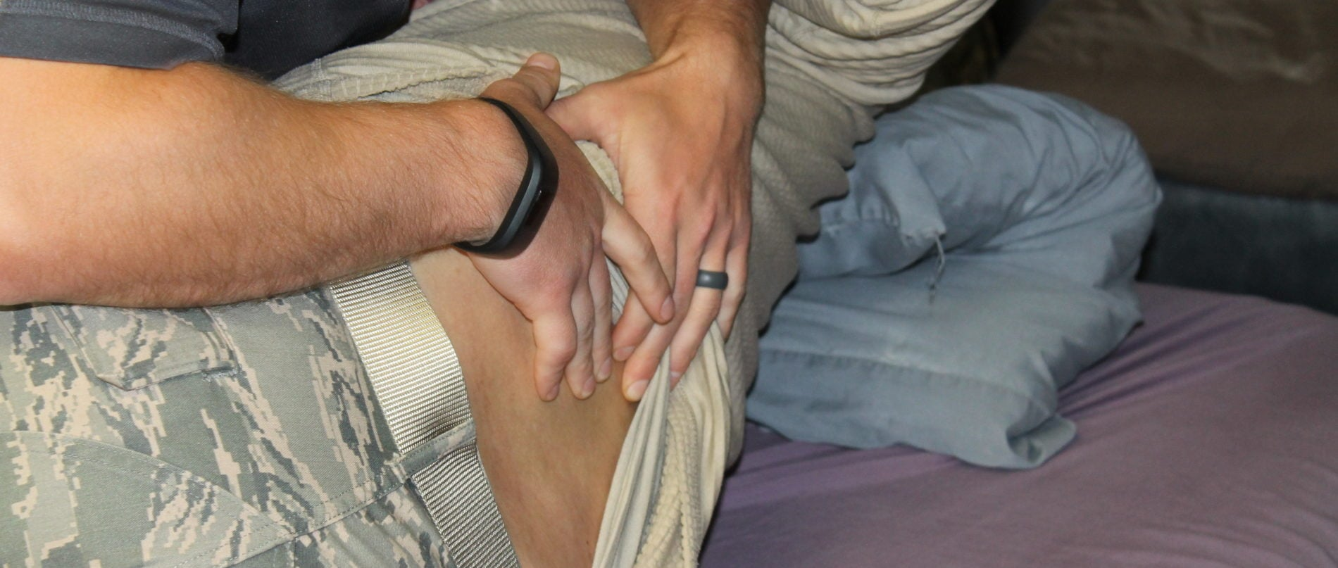 Image of Orthopaedic Manual Therapy
