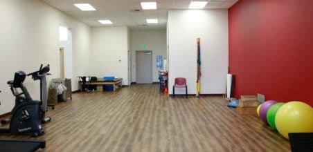 Image of Fairways Office