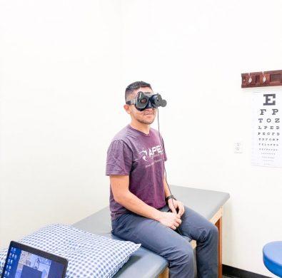 Image of Vestibular Rehabilitation