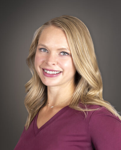 Image of Abby Aamot, PT, DPT